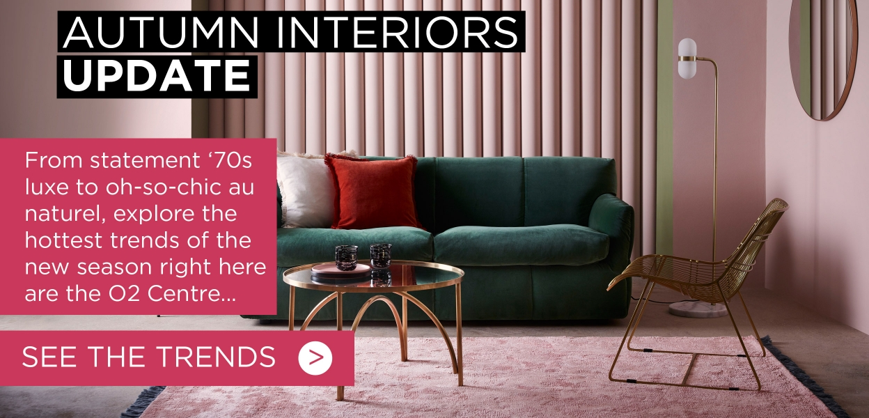 Interiors homewares Finchley Road NW3