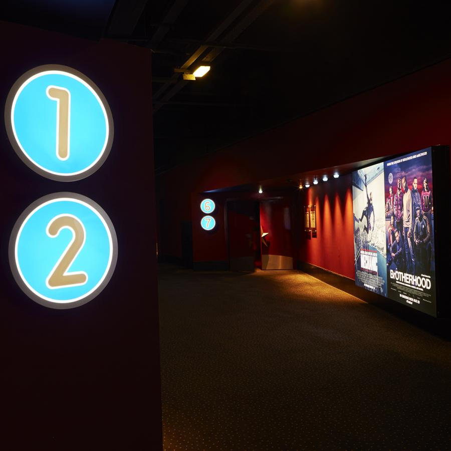Vue Cinema Image