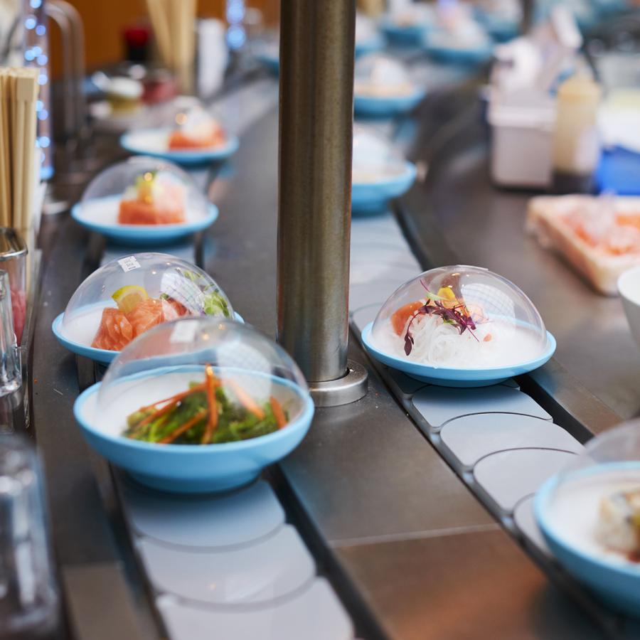 Yo Sushi Image