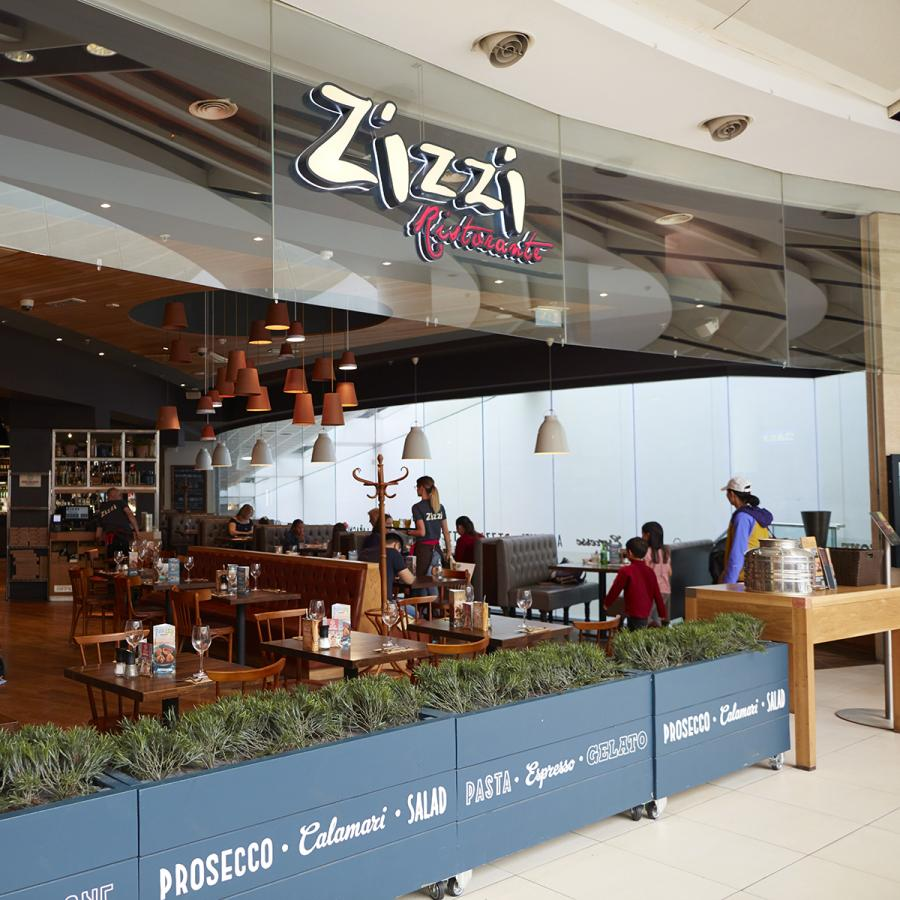 Zizzi Image