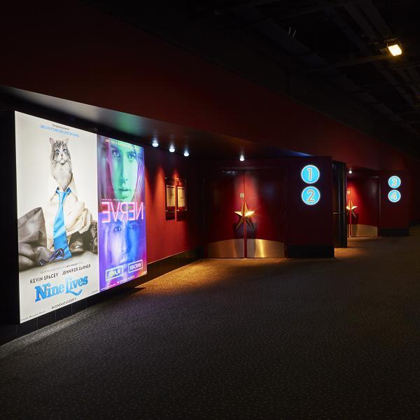 Vue Finchley Road Cinema O2 Centre