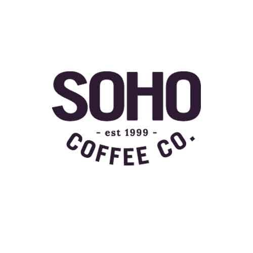 SOHO Coffee Co. logo