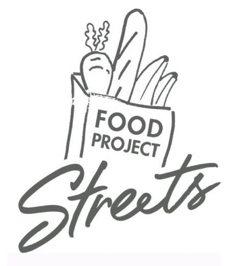 Streets Food Project logo