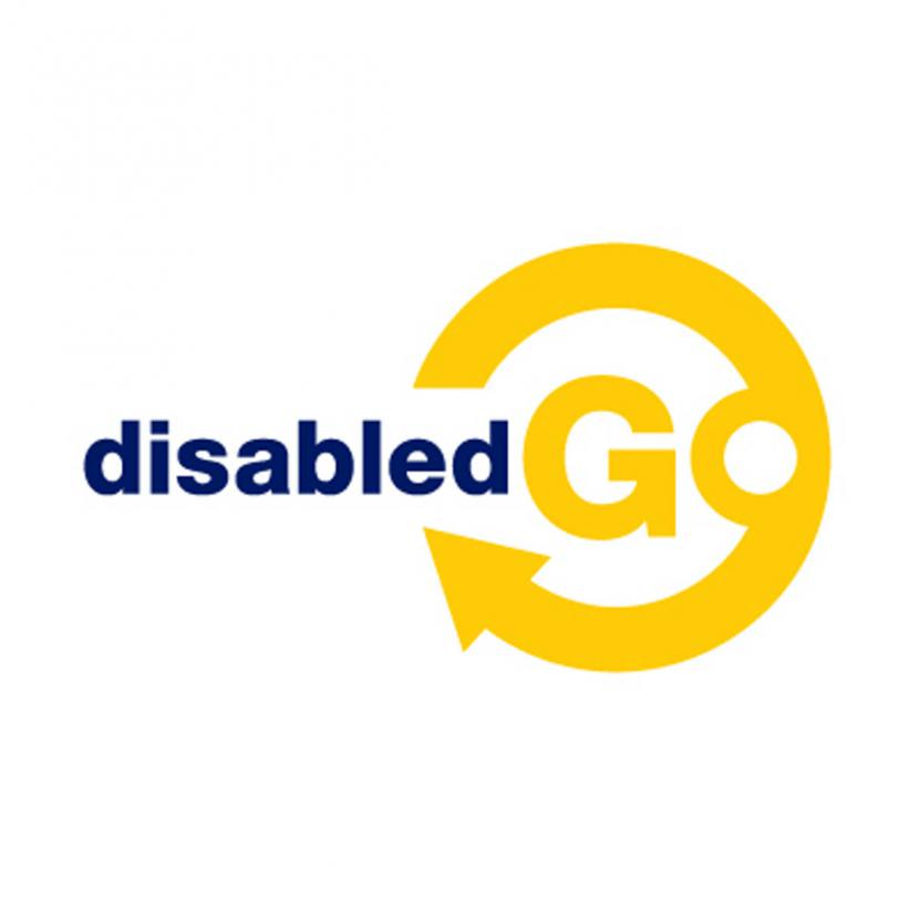 DisabledGO