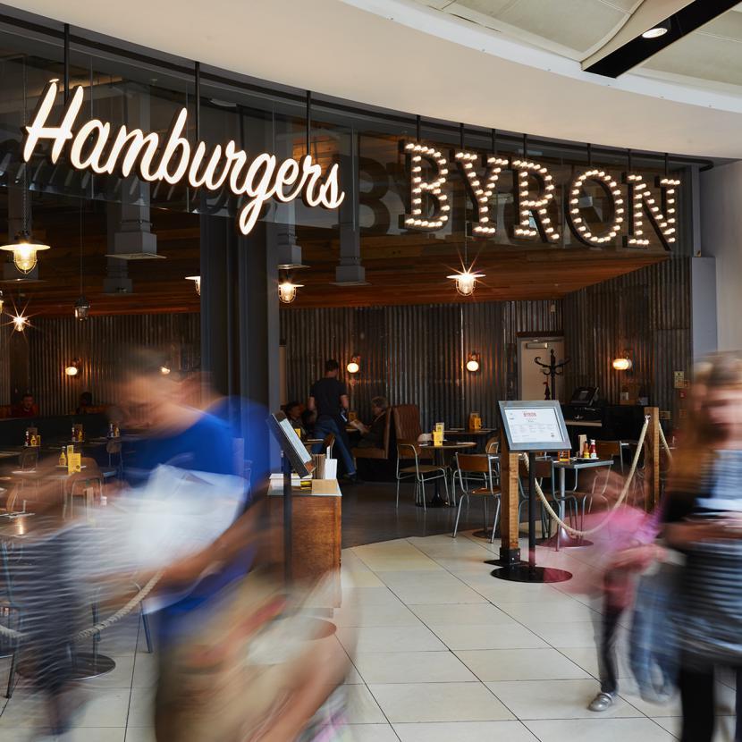 Byron Image