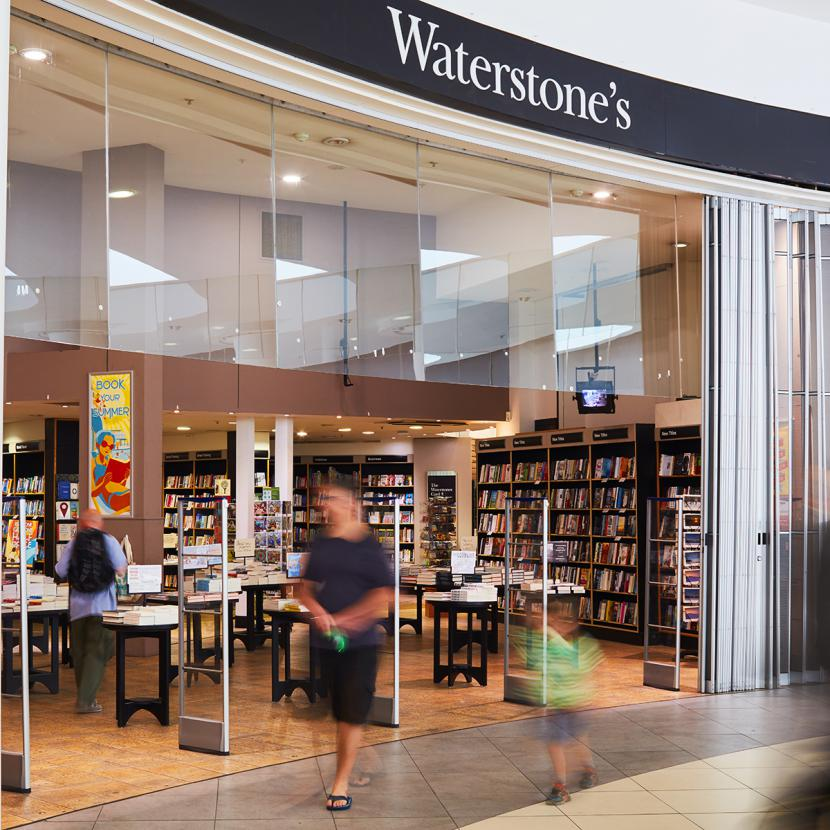 Waterstones The O2 Centre Finchley Road