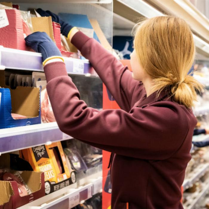 Sainsburys alters opening hours