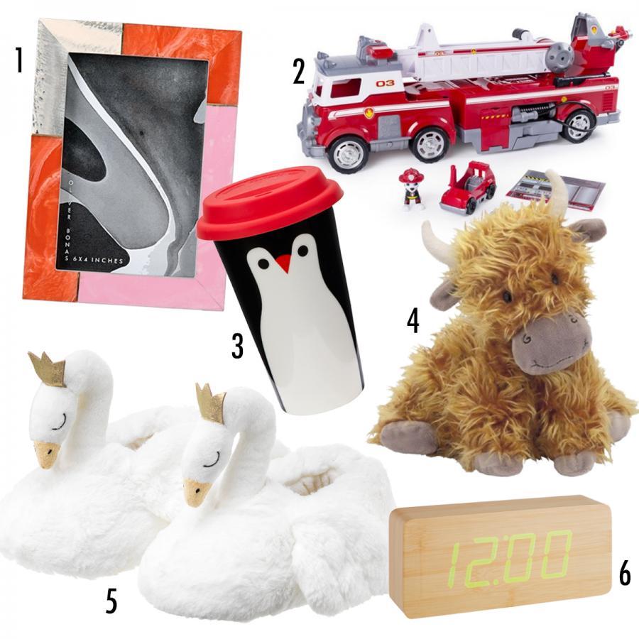 Christmas gifts for kids London