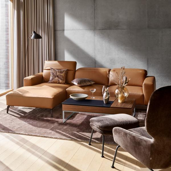 BoConcept Zürich sofa