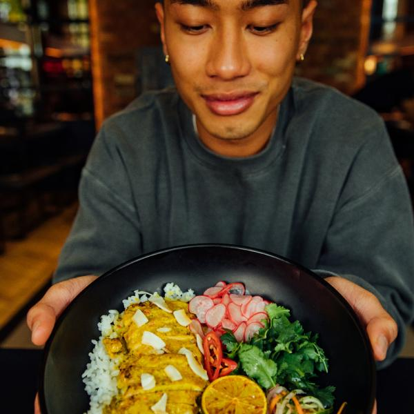 wagamama autumn menu